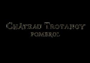 Etiquette Trotanoy