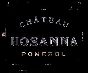 Etiquette Hosanna