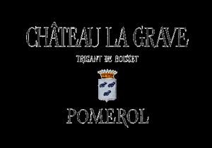Etiquette La Grave