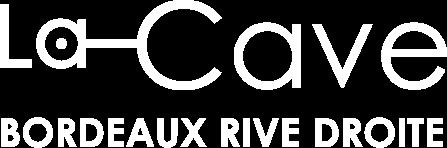 Logo La Cave Bordeaux Rive Droite